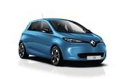 Подержанные Renault Zoe на AUTO.RIA
