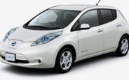 Купить б/у Nissan Leaf на AUTO.RIA