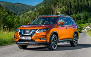 Купить новый  Nissan X-Trail на AUTO.RIA