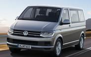 Все предложения по новому Volkswagen Transporter на AUTO.RIA