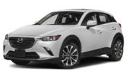 Купить б/у Mazda CX-3 на AUTO.RIA
