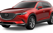Купити б/у Mazda CX-9 на AUTO.RIA