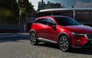 Купить новый  Mazda CX-3 на AUTO.RIA