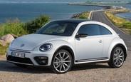 Купити б/у Volkswagen Beetle на AUTO.RIA
