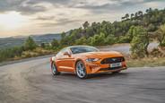 Новые  Ford Mustang на AUTO.RIA