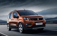 Новый Peugeot Rifter на AUTO.RIA
