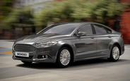 Купить новый  Ford Mondeo на AUTO.RIA