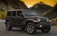Купить новый  Jeep Wrangler на AUTO.RIA