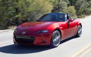 Купить новый  Mazda MX-5 на AUTO.RIA