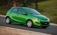 Выбор б/у Mazda 2 на AUTO.RIA