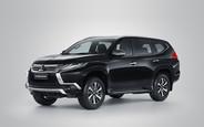 Купити б/у Mitsubishi Pajero Sport на AUTO.RIA