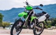 Купить б/у Kawasaki KLX на AUTO.RIA