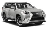 Все предложения по новому Lexus GX на AUTO.RIA