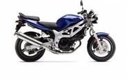 Купить б/у Suzuki SV на AUTO.RIA