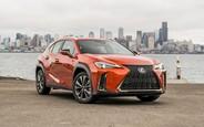 Все предложения по новому Lexus UX на AUTO.RIA