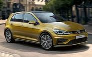 Всі пропозиції по новому Volkswagen Golf на AUTO.RIA