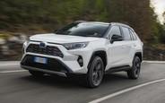 Всі пропозиції по новій Toyota RAV4 на AUTO.RIA