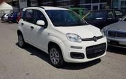 Всі пропозиції по  б/в Fiat Panda на AUTO.RIA