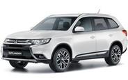 Купити б/у Mitsubishi Outlander на AUTO.RIA