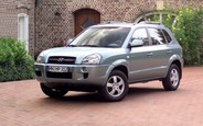 Купить б/у Hyundai Tucson на AUTO.RIA