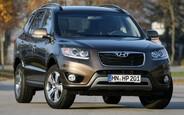 Купити б/у Hyundai Santa FE на AUTO.RIA