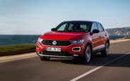 Купить новый  Volkswagen T-Roc на AUTO.RIA