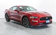 Купить новый  Ford Mustang на AUTO.RIA