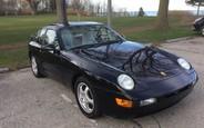 Купить б/у Porsche 968 на AUTO.RIA