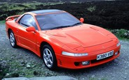 Купить б/у Mitsubishi 3000 GT на AUTO.RIA