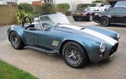 Купить б/у Shelby Cobra на AUTO.RIA