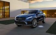 Купить новый  Mercedes-Benz GLE Coupe на AUTO.RIA