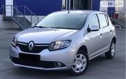 Сравнить с б/у Renault Sandero DCi на AUTO.RIA