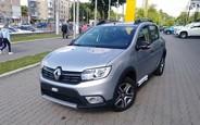 Все б/у Renault Sandero Stepway на AUTO.RIA