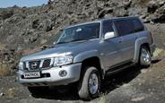 Купить б/у Nissan Patrol на AUTO.RIA