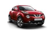 Все предложения по новым Nissan Juke на AUTO.RIA