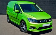 Купить б/у Volkswagen Caddy на AUTO.RIA