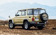 Все предложения по подержаным Toyota Land Cruiser 70 на AUTO.RIA