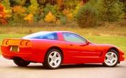 Подержанные Chevrolet Corvette на AUTO.RIA
