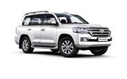 Все предложения по новым Toyota Land Cruiser 200 на AUTO.RIA