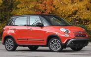Купить б/у Fiat 500 L на AUTO.RIA