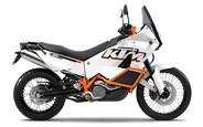 Купить б/у KTM 990 Adventure на AUTO.RIA