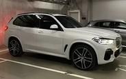 Все б/у BMW X5 на AUTO.RIA