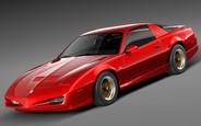 Купить б/у Pontiac Firebird на AUTO.RIA
