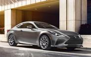Купить б/у Lexus RC на AUTO.RIA