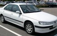 Купить б/у Peugeot 406 на AUTO.RIA