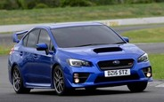 Купить б/у Subaru WRX на AUTO.RIA
