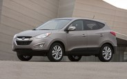 Купить б/у Hyundai IX35 на AUTO.RIA