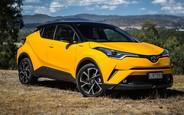 Купить б/у Toyota C-HR на AUTO.RIA