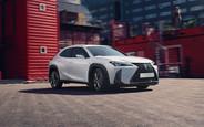 Купить новый  Lexus UX на AUTO.RIA