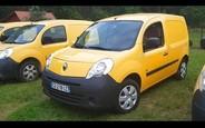 Купить б/у Renault Kangoo ZE на AUTO.RIA